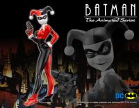 Batman The Animated Series: Harley Quinn ArtFX+ Statue